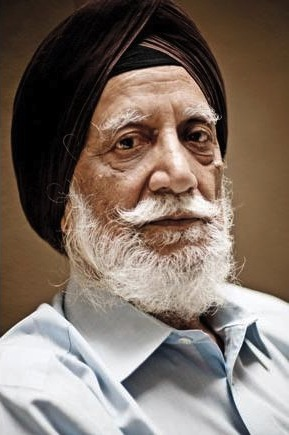 Capt Manmohan Singh Kohli, the fateful expedition's leader